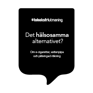 Det hälsosamma alternativet?